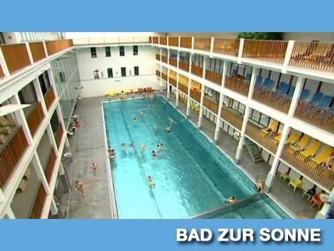 AquaFit Sommer 2021 Bad zur Sonne