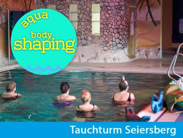 Aqua Body Shaping