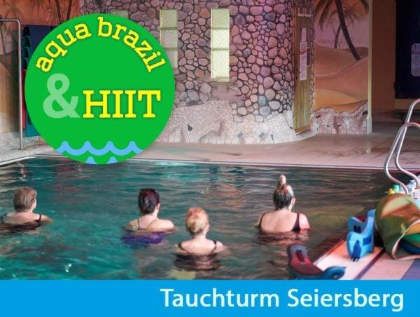 Aqua Brazil & HIIT