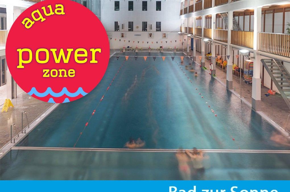 Aqua Power Zone