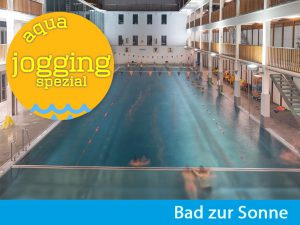 Aqua Jogging Spezial