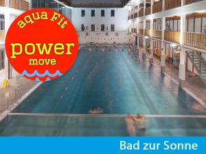 Aqua Fit & Power Move