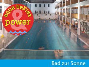 Aqua beFlex & Power