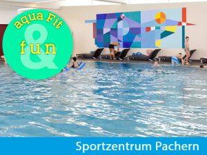 Aqua Fit & Fun