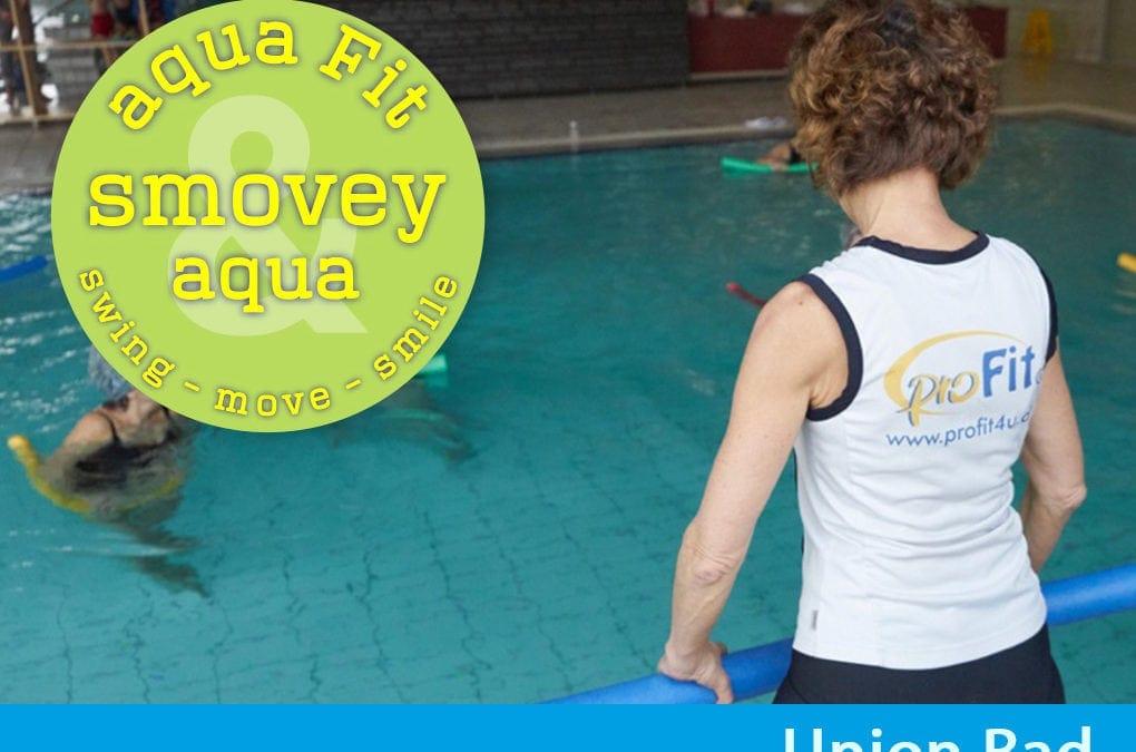 Aqua Fit & smovey Aqua